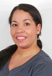 Yanara Gonzalez