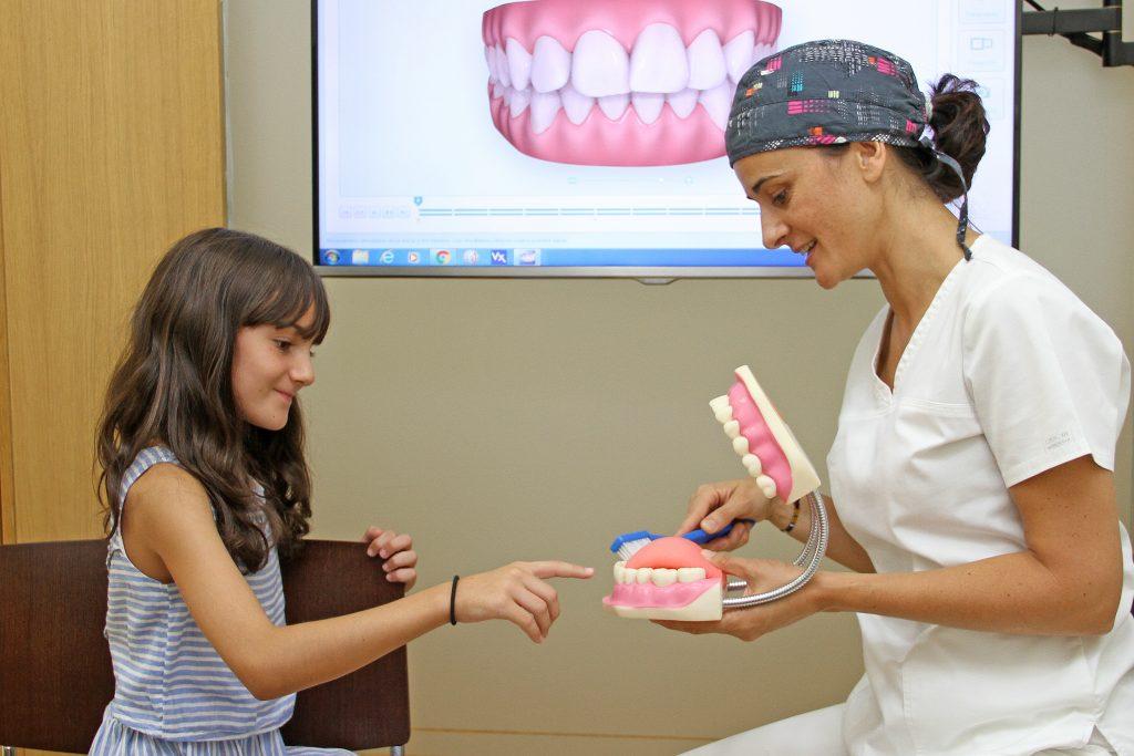 buen diagnostico dental